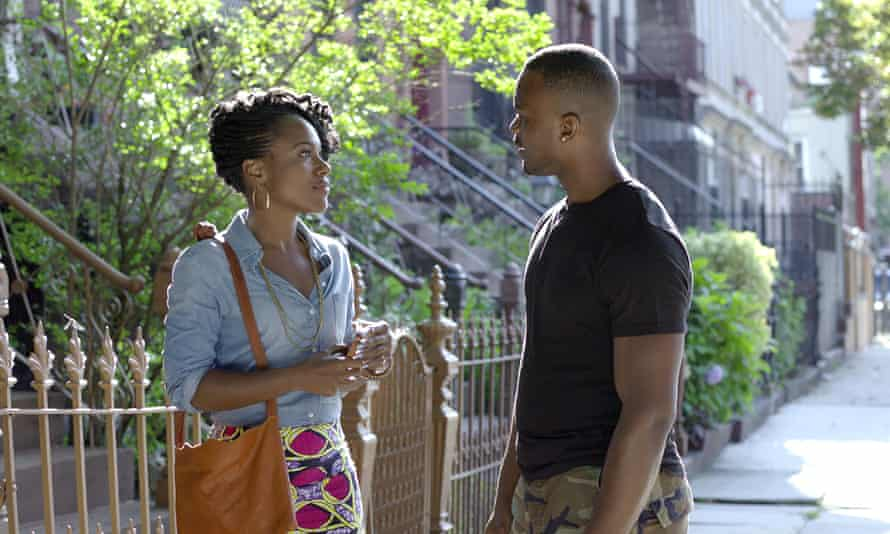 'Good-but-perfunctory dialogue' ... Brooklyn-set romantic comedy How To Tell You're A Douchebag.