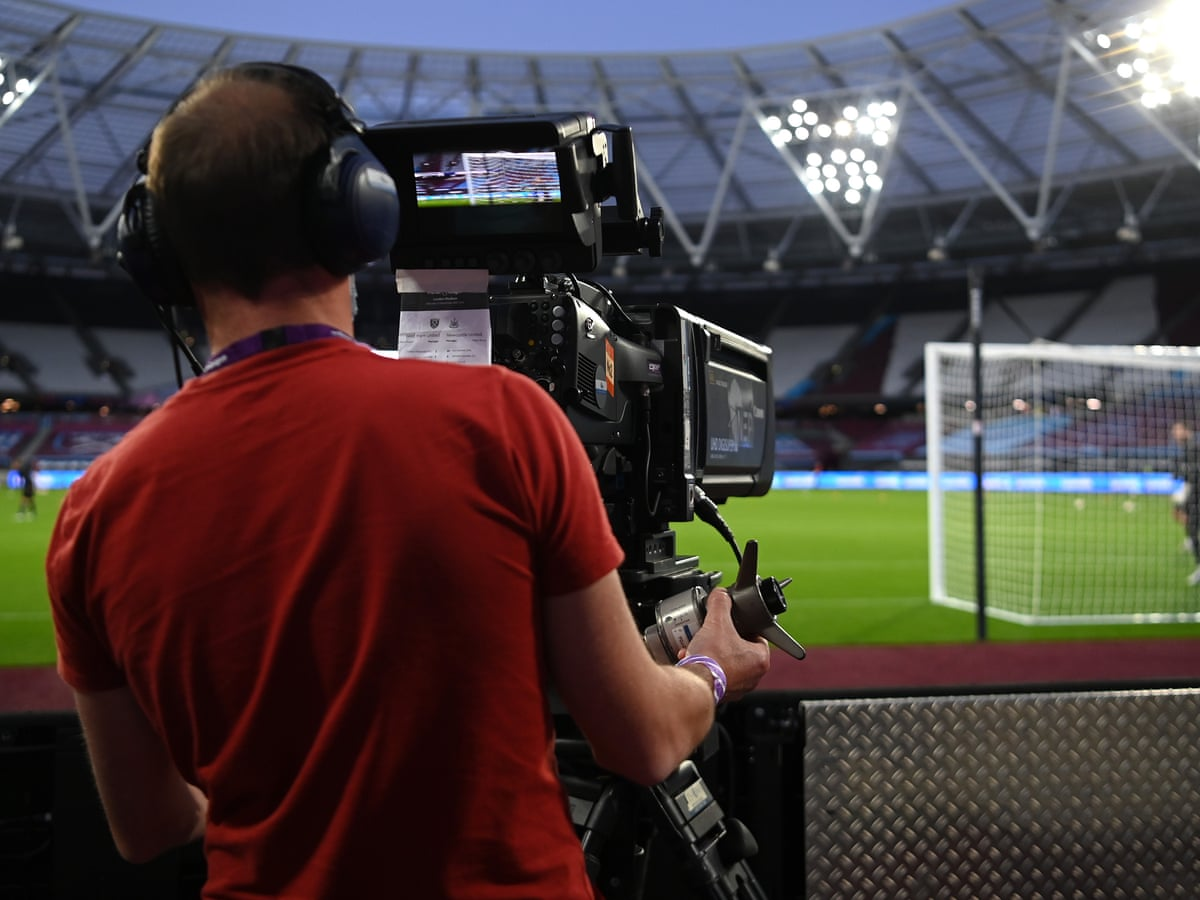 All Premier League games in October likely to be shown live on TV |  Football | The Guardian