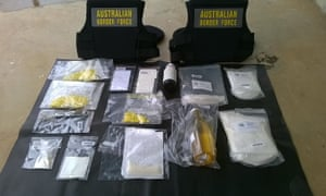 A NSW government-commissioned inquiry into amphetamines has heard that the dark web is being used by Australian drug users, with overseas suppliers offering 'warranties' on their products.