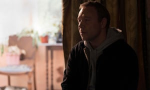 Stephen Graham in Shane Meadows' series The Virtues.