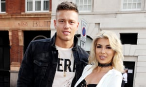Series two islanders Alex Bowen and Olivia Buckland are now engaged.