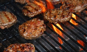 It is estimated that commercial cooking produces around 13% London's particle pollution.