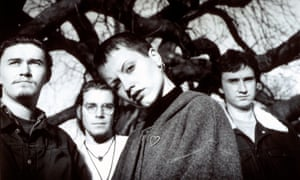 'We were terrible when we started' … the Cranberries.