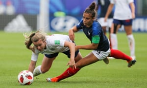 Lauren Hemp (left) in action for England in August. She moved from Bristol to Manchester City this summer.