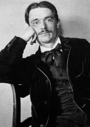 Rudolf Steiner (1861-1925) claimed insights into everything from reincarnation to Atlantis.
