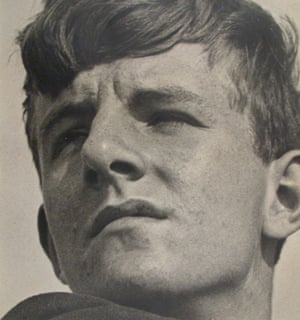 Portrait of a young man c.1939