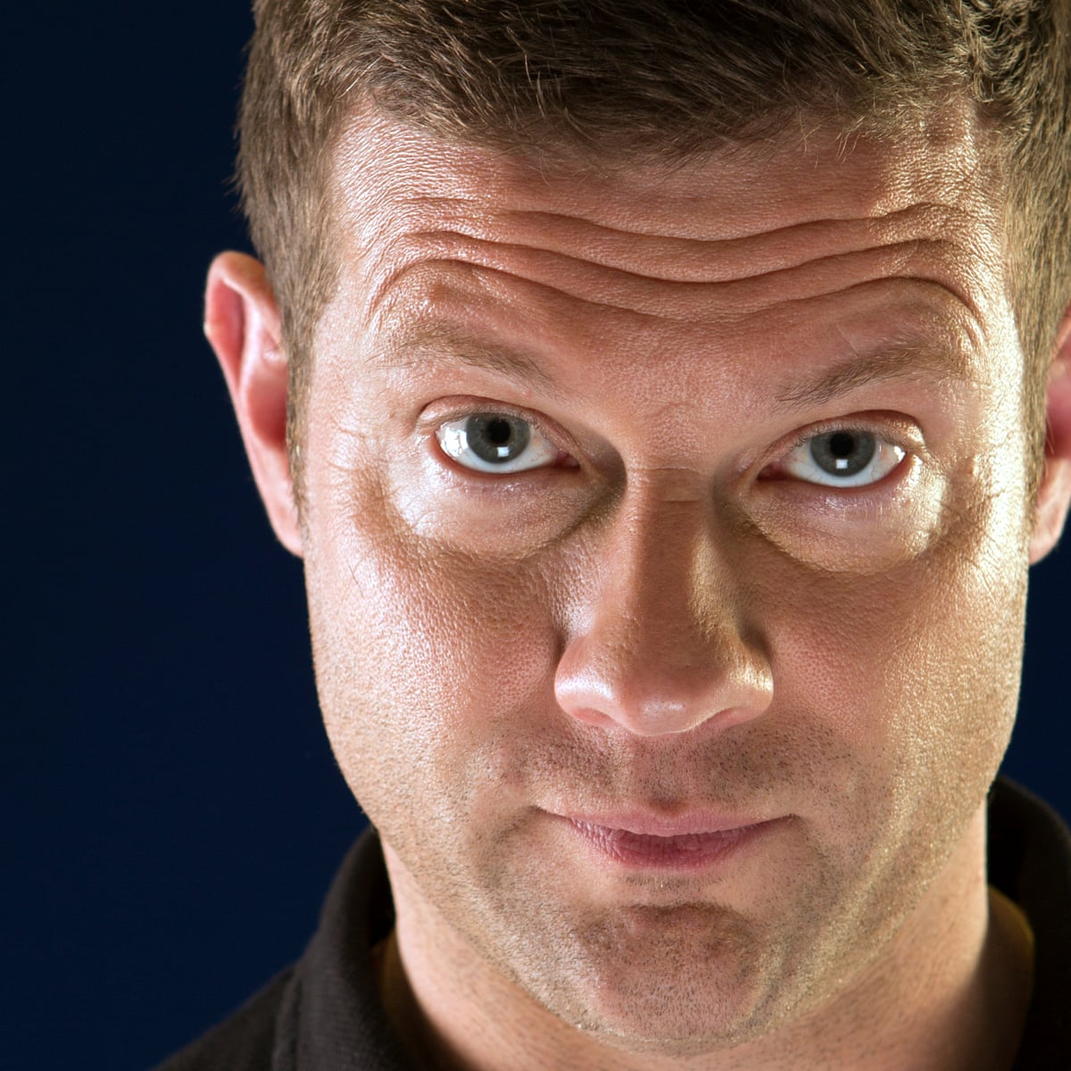 Rest X Factor For A Year Dermot O Leary Tells Simon Cowell The X Factor The Guardian