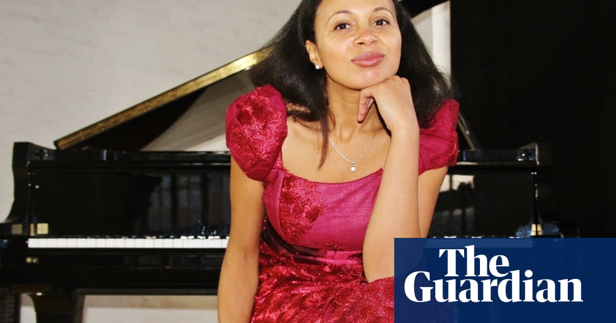 'It was airbrushed out of the canon': finding Africa's classical music