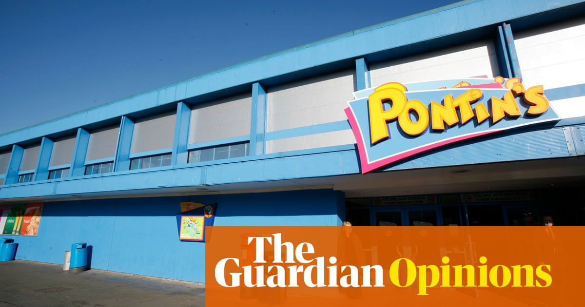 Irish outrage at Pontins obscures the truth about anti-Traveller racism