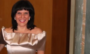 Checks are being made to see if Chisholm MP Julia Banks has Greek citizenship.