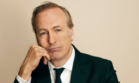 Bob Odenkirk: 'All people are sad clowns. That's the key to comedy'