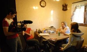 Making a Murderer Laura Ricciardi Moira Demos Steven Avery