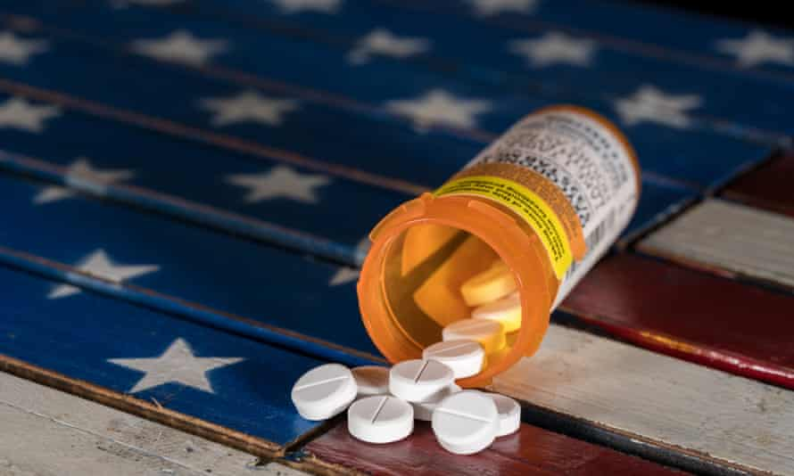 Two multimillion dollar drug manufacturers will pay for their role in the US opioids crisis.