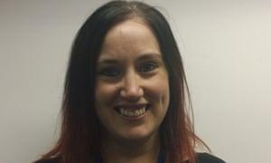 Jo Horne, biomedical scientist in Southampton