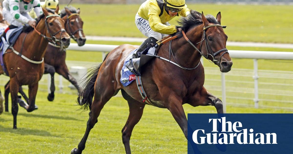 Talking Horses: Ilaraab can excel in Ebor of bewildering possibilities