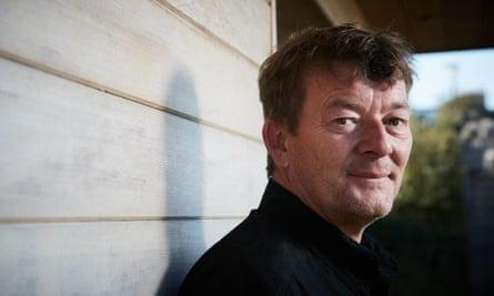 David Irvine of Maidsafe.