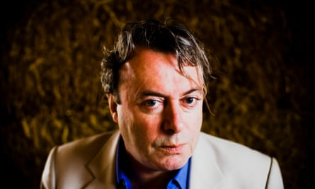 Christopher Hitchens: he was 'the keenest student of unintended consequences'.