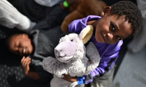 Refugee' is children's word of the year, declares Oxford University