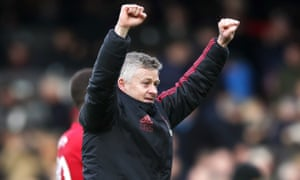 Ole Gunnar Solskjær: 'It'll be a fantastic night under the floodlights, the fans will be up for it and it will be a new experience for PSG as well.'
