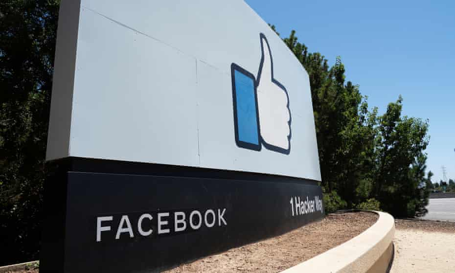 'Working for Facebook these days must be a crushing moral and social experience.'