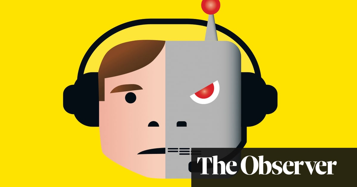 The charge of the chatbots: how do you tell who's human online