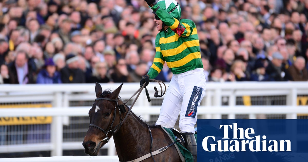 Talking Horses: Willie Mullins happy with Festival team but Saint Roi out