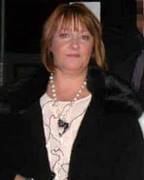 Suzanne Emmett