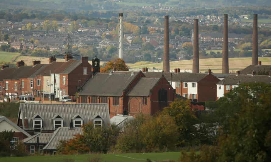 Rotherham Eight Men Convicted Of Sexually Exploiting Teenage Girls Rotherham The Guardian
