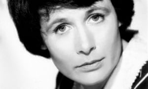 Yvonne Gilan was best known for her acting role as Mme Peignoir in Fawlty Towers