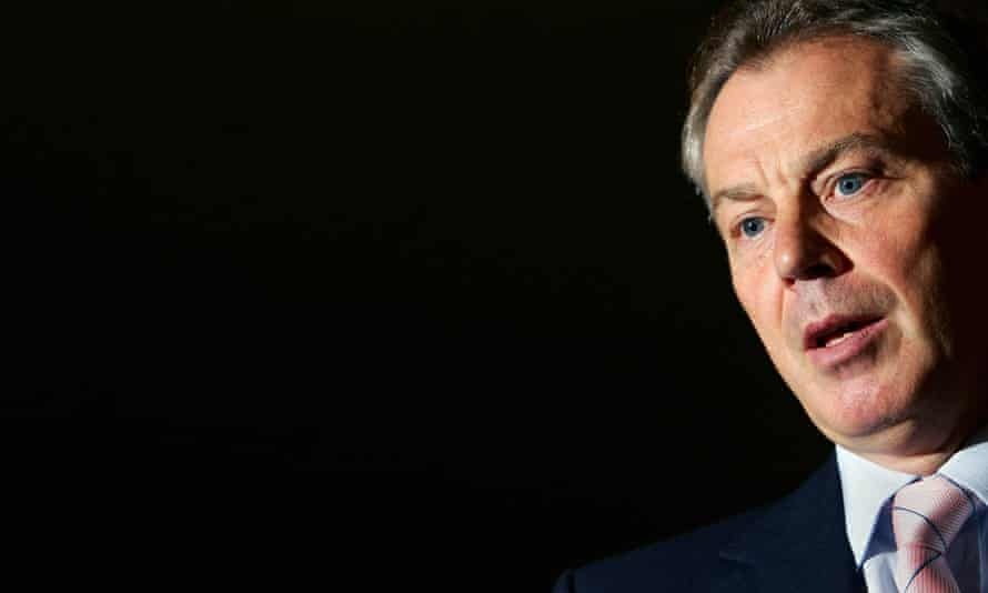 'This will stop Blair in his tracks' says George Galloway of his Tony Blair documentary.