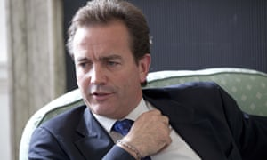 Policing minister Nick Hurd has suggested forces might make prudent use of £1.6bn budget reserves.