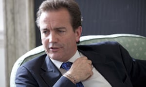 Nick Hurd leads the Deparment for Business, Energy and Industrial Strategy, which covers climate change.