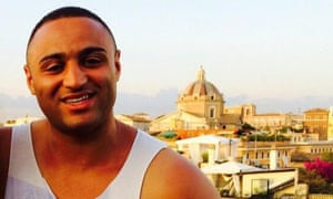 "'The last thing I said to him was: ""Go to bed and sleep""': Luke Rhoden, who died on a stag do in Ibiza"
