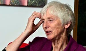 Baroness Sue Campbell was an England netball player and coach, and helped develop the Youth Sport Trust.