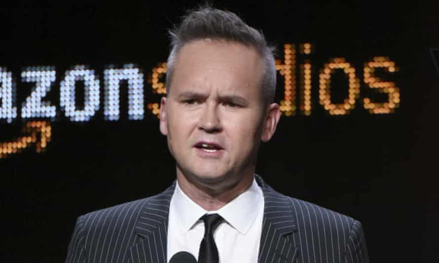 Roy Price, the head of Amazon Studios.