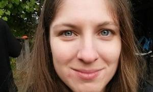 Missing woman Alison Raspa