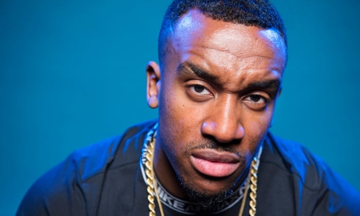 Grime MC Bugzy Malone: 'When you're from outside London, you'd