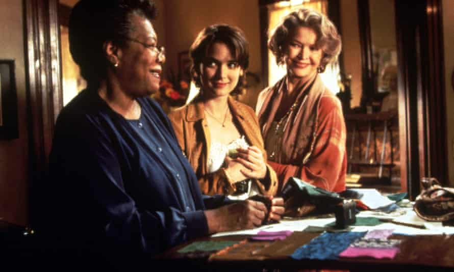 Scene from How to Make an American Quilt