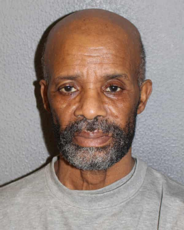 Theodore Johnson pleaded guilty to murdering his former girlfriend. He had previously been convicted of throwing his wife her off a balcony and strangling another former partner.
