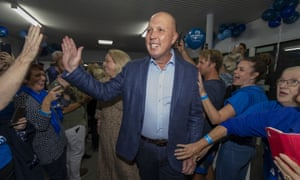 Australian election: Queensland drives a stake through Labor's hopes