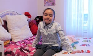 Rahaf is an avid Radio-Dodo listener: 'I just listen on my bed and I sing along.'