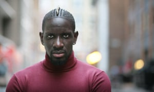 Mamadou Sakho says he has learned that 'you should never look back over your shoulder, wondering what might have been. That is the past'.