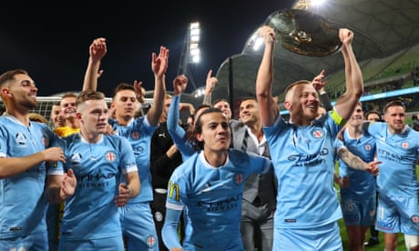 'Work hard and fight hard': how Melbourne City stopped flattering to deceive | Jonathan Howcroft