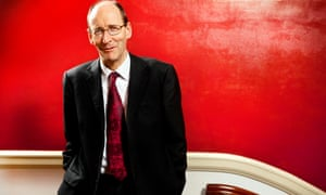 Andrew Tyrie won a reputation as a tough inquisitor.