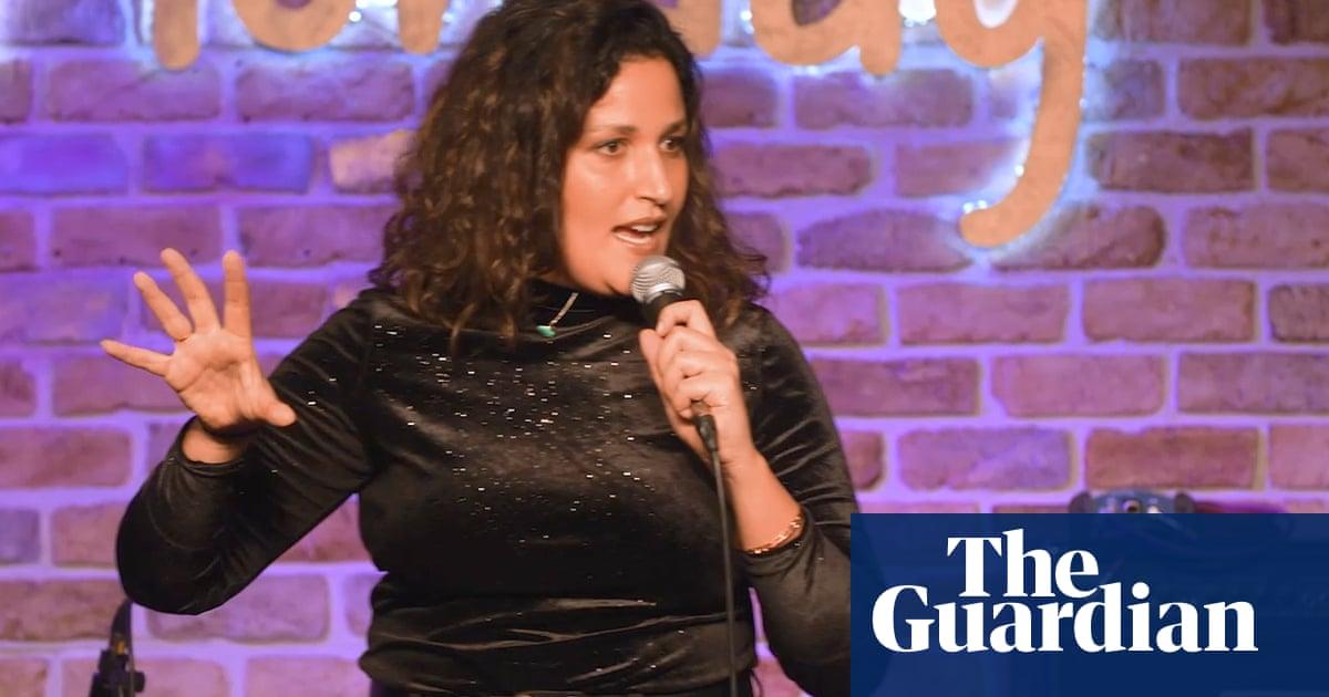 From peacekeeper to joke-maker: Israeli comedian Noam Shuster