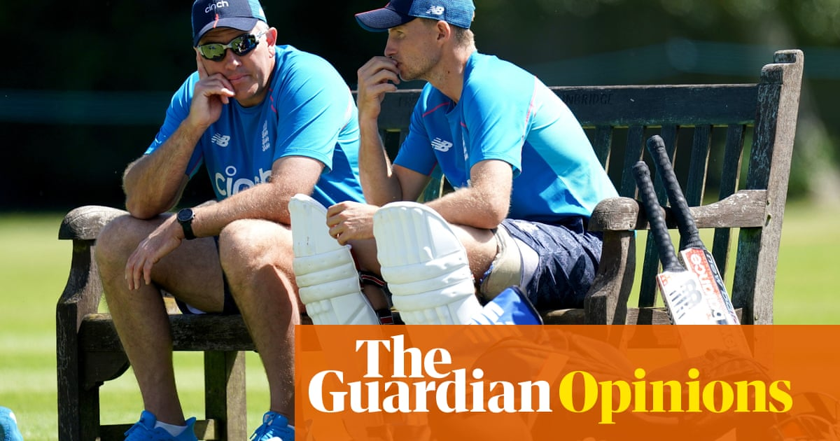 Chris Silverwood points to England's inexperience – but he is picking the team | Geoff Lemon