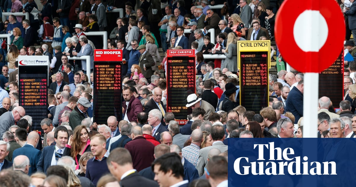 Talking Horses: Shake-up to Starting Prices moves significant step closer