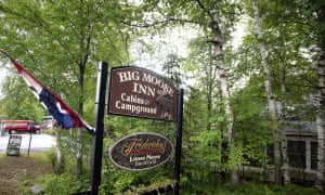The Big Moose Inn in Millinocket. That single event on 7 August is linked to coronavirus outbreaks in at least two other locations in Maine.