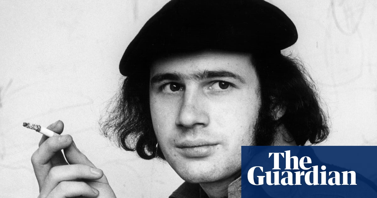 Neil Innes obituary