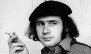 Neil Innes wrote the Bonzos' jaunty hit single I'm the Urban Spaceman, produced by Paul McCartney, which peaked at No 5 in the UK charts in 1968.